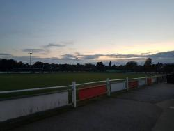 DGS Marine Stadium (Badgers Ground)