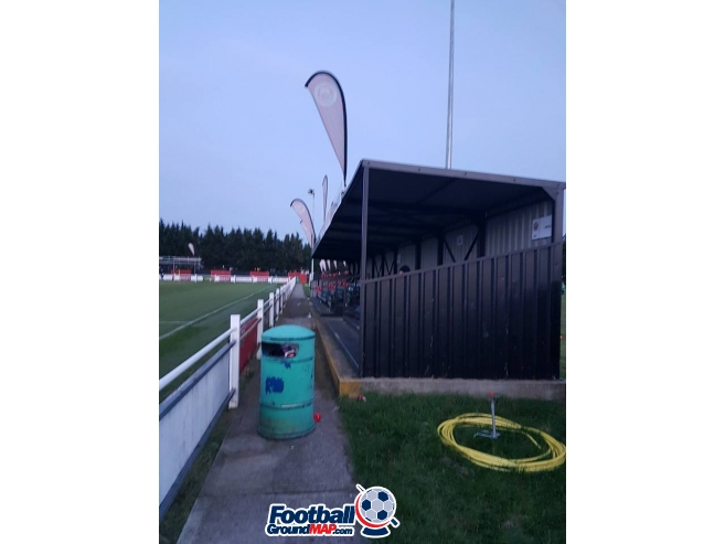 DGS Marine Stadium (Badgers Ground)
