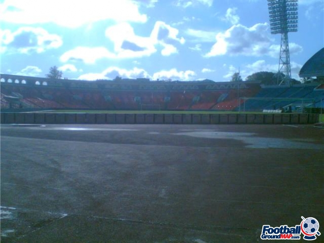 A photo of Dinamo Stadium uploaded by garycraggs
