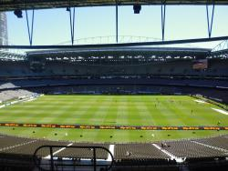 Docklands Stadium (Marvel Stadium)