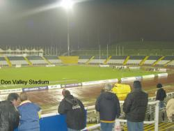 An image of Don Valley Stadium uploaded by facebook-user-97239