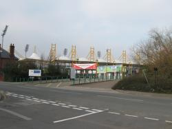 An image of Don Valley Stadium uploaded by stuff10