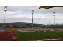 Don Valley Stadium