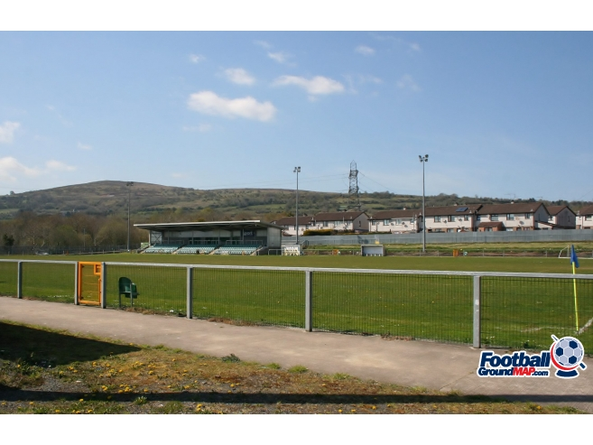 A photo of Donegal Celtic Park uploaded by johnwickenden
