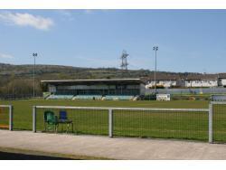 Donegal Celtic Park