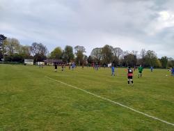 Dorchester Recreation Ground