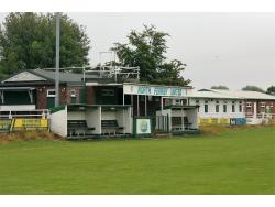 An image of Dransfield Stadium uploaded by johnwickenden