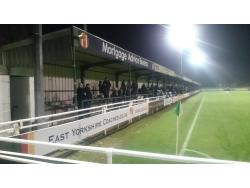 An image of Dransfield Stadium uploaded by biscuitman88