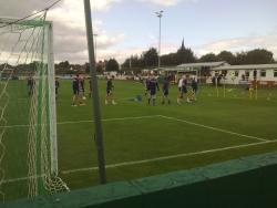 An image of Dransfield Stadium uploaded by rampage