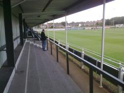 Dransfield Stadium