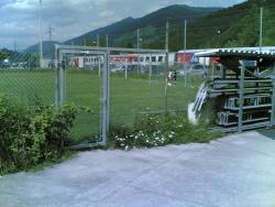 Sportplatz Sillian - Tassenbach