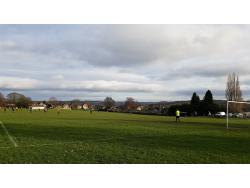Dronfield Woodhouse Sports & Social Club