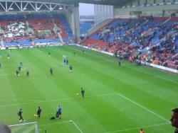An image of DW Stadium uploaded by roverchris