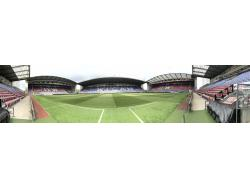 An image of DW Stadium uploaded by parps860