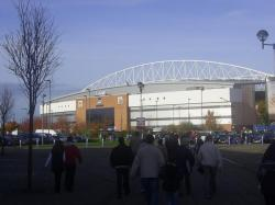 An image of DW Stadium uploaded by facebook-user-55935