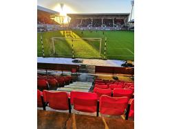 An image of East End Park uploaded by aqy