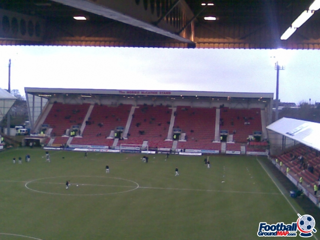 A photo of East End Park uploaded by pete125