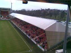 An image of East End Park uploaded by pete125