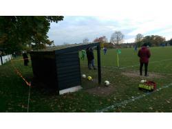 East Harling Memorial Field