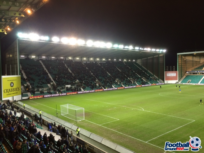 A photo of Easter Road uploaded by denboy62