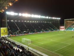An image of Easter Road uploaded by denboy62