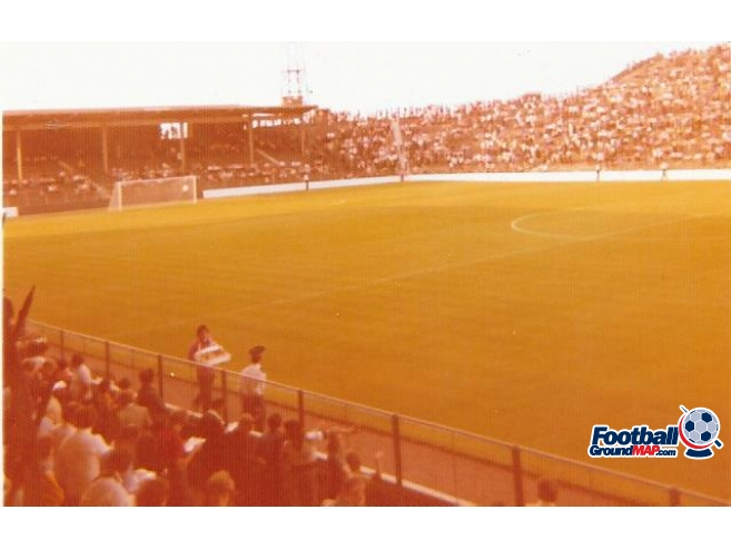 A photo of Easter Road uploaded by rampage