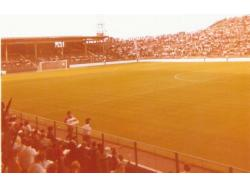 An image of Easter Road uploaded by rampage