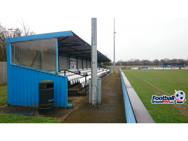 A photo of Easy Buy Stadium uploaded by biscuitman88