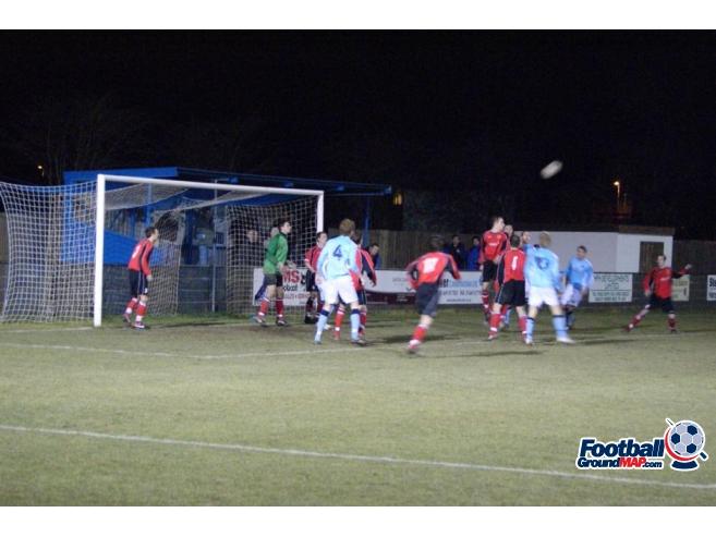 A photo of Easy Buy Stadium uploaded by mvb