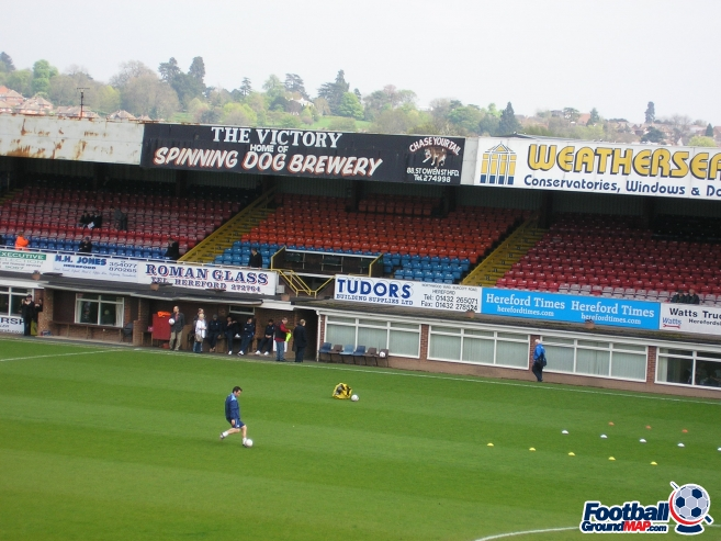 A photo of Edgar Street uploaded by facebook-user-88328