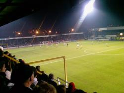 An image of Edgar Street uploaded by Planty37