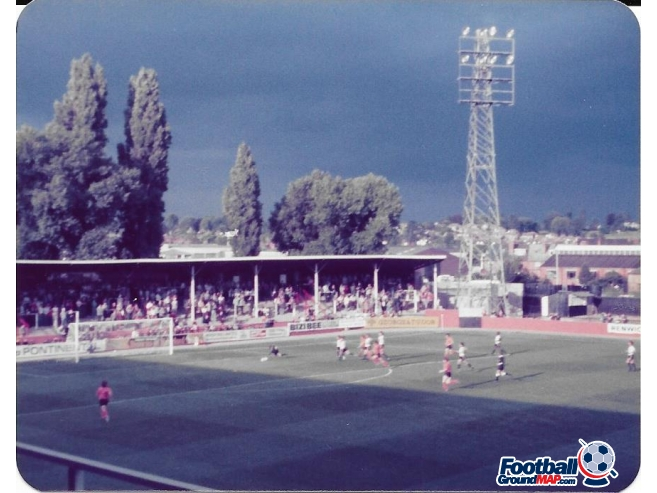 A photo of Edgar Street uploaded by rampage