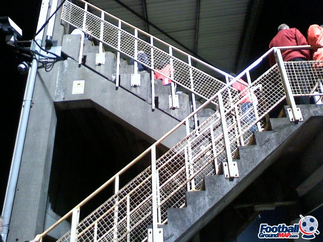 A photo of Edgar Street uploaded by facebook-user-90348