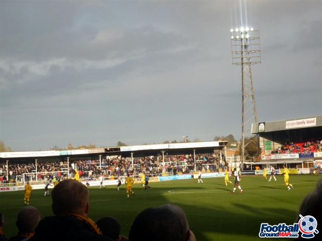 A photo of Edgar Street uploaded by machacro