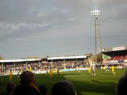 An image of Edgar Street uploaded by machacro