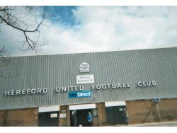 An image of Edgar Street uploaded by scot-TFC