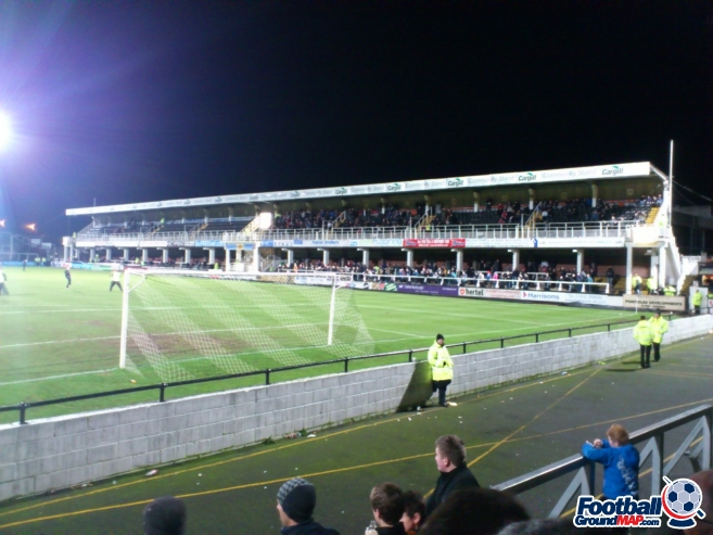 A photo of Edgar Street uploaded by biscuitman88