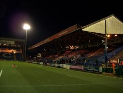 An image of Edgeley Park uploaded by chunk9