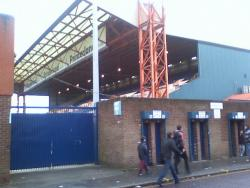 An image of Edgeley Park uploaded by facebook-user-90348
