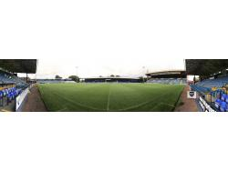 An image of Edgeley Park uploaded by parps860