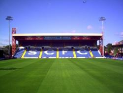 An image of Edgeley Park uploaded by facebook-user-88337