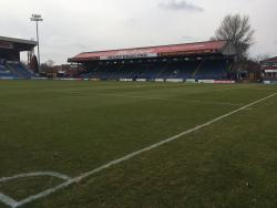 An image of Edgeley Park uploaded by stuff10