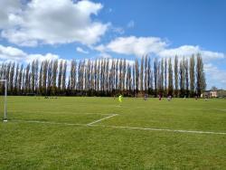 Edinburgh Playing Fields