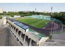 Eduard Streltsov Stadium