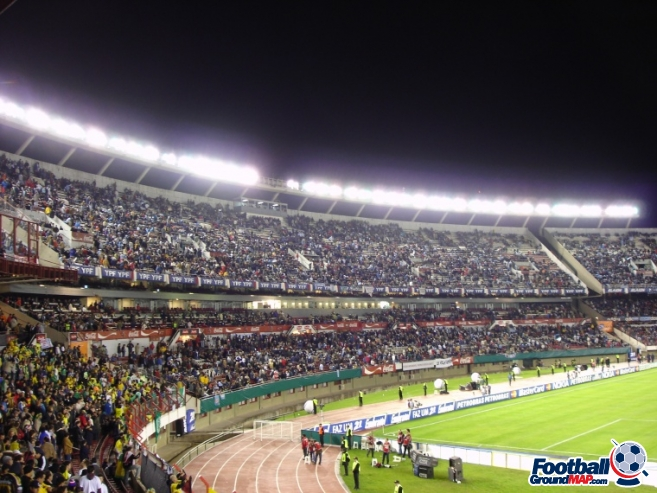A photo of El Monumental de Nunez uploaded by facebook-user-92902