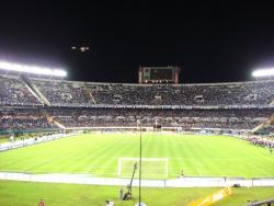 An image of Estadio Monumental Antonio Vespucio Liberti uploaded by facebook-user-92902