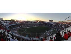An image of Estadio Monumental Antonio Vespucio Liberti uploaded by marcos92uk