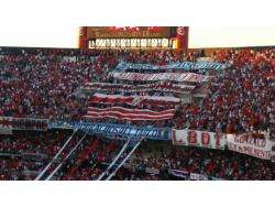 An image of Estadio Monumental Antonio Vespucio Liberti uploaded by mikat