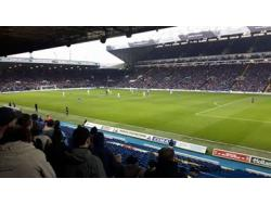 An image of Elland Road uploaded by grifftinfoilhat