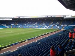 An image of Elland Road uploaded by chunk9